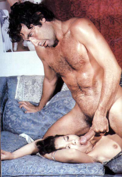 Annette haven john leslie lisa de leeuw in classic fuck - 2 part 3